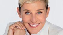 Ellen DeGeneres to Receive Carol Burnett Award at 2020 Golden Globe Awards