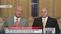 Way into the eleventh hour: Rep. Tonko