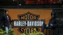 Harley Davidson fabricará motos fuera EEUU y deja ko a Trump