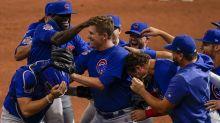 LEADING OFF: Cubs' Mills back on mound after no-hitter