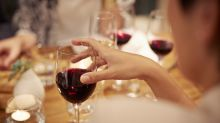 A bottle of wine a week as bad as smoking 10 cigarettes for women