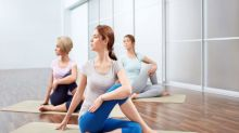 Common Yoga Injuries & How To Avoid Them