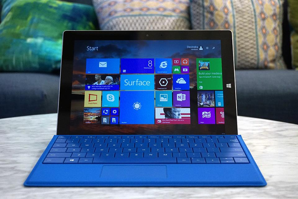 Surface 3 review: Finally, a cheap Surface you'd actually want