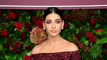 Naomi Scott: Speak up when you are made to feel difficult