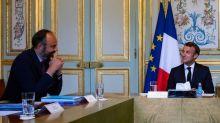 Emmanuel Macron va décorer Edouard Philippe lors d'une prochaine visite au Havre