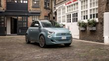 First Drive: The Fiat 500 EV proves this supermini's unrivalled longevity