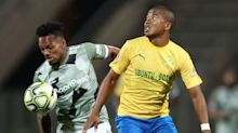 Lakay on how Mkhulise, Makgalwa can learn from him at Mamelodi Sundowns