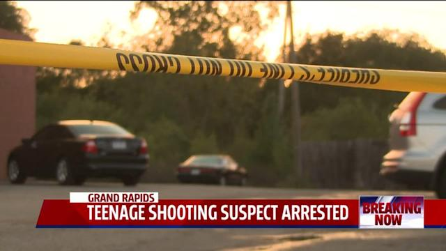 Police Say Teenager Shot Two People Over Botched Craigslist Deal