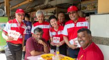 Ex-PSP members Michelle Lee and Ravi Philemon form Red Dot United, aim to contest in GE