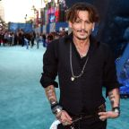 Johnny Depp opens up about his extravagant spending, legal battles, and battle with depression in 'Rolling Stone'