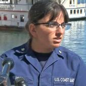 1 of 2 Missing Boaters Found After 8 Days Adrift at Sea