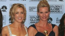 Felicity Huffman's 'Desperate Housewives' co-star Nicollette Sheridan calls her alleged involvement in college scam 'disgraceful'