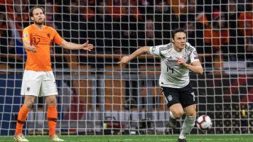 """DFB-Team besteht Reifeprüfung gegen Niederlande: """"Gibt uns einen Riesenpush!"""""""