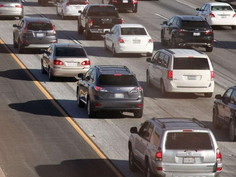 Because of the pandemic, AAA experts aren't making predictions about Labor Day travel.