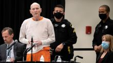 'The bogeyman gone': California's 'Golden State Killer' sentenced to life in prison