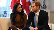 What security for Harry and Meghan might look like