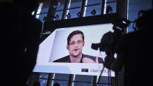 Edward Snowden obtient le statut de résident permanent en Russie