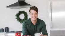 Photo of Starbucks Holiday At-Home Portrait Series with Nate Berkus Available on Business Wire's Website and the Associated Press Photo Network