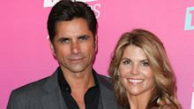 John Stamos speaks out about Lori Loughlin facing prison in the college bribery scandal: 'I just can't process it still'