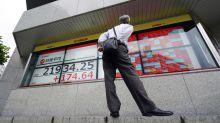World shares buoyed by fresh optimism over US-China trade