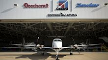 Textron Aviation increase helps push global aircraft deliveries higher