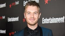 The Flash, Vampire Diaries alum Rick Cosnett publicly comes out as gay in cheerful video