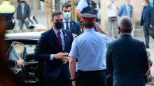 Le gouvernement espagnol décrète l'état d'urgence sanitaire dans la région de Madrid