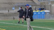 Toronto Wolfpack coach Brian McDermott says team still has much to offer