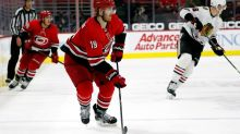 NHL teams overcome flat cap to make splashes in free agency