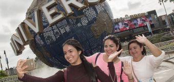 Florida tourism bounces back after Irma