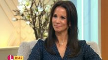 'They threatened to kill me': Andrea McLean reveals bullying horror