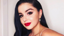Ariel Winter calls out body shamers on Twitter