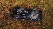 Stealing Chaplin - Trailer