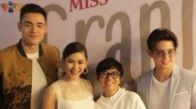 Sarah Geronimo learns to appreciate the little things in life