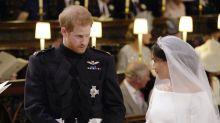 Witziges Voice-over: Youtuber vertonen Harrys und Meghans Hochzeit
