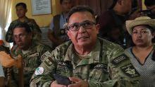 El exjefe militar de Bolivia en detención domiciliaria por los sucesos de 2019