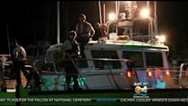 Search For Missing Boater In Coral Gables
