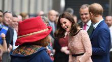 La Gran sorpresa de Kate Middleton