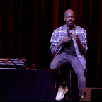 Netflix Removes 'Chappelle's Show' From Service Upon Request From Dave Chappelle Who Blasts ViacomCBS For Licensing His Show Without Paying Him