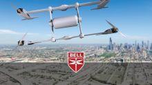 Bell, NASA reach agreement in unmanned aircraft development