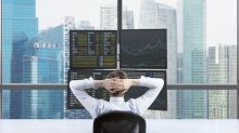 Investors on the Sidelines Ahead of the Long Weekend