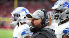 Romeo Crennel: Detroit Lions' Matt Patricia and I are in the same category of NFL coaches