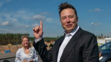 Tesla investment reaps $29bn profit for Edinburgh fund
