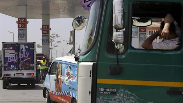 Egyptians Face Fuel Price Increase Amid Subsidy Cutback