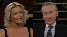 Bill Maher, Megyn Kelly Torched for 'Deciding What's Best for Children of Black Americans' (Video)