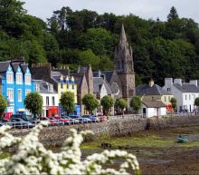 SNP offers Scots up to £50,000 to move to the islands