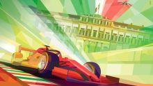 """F1, polemiche social su poster Gp Monza: """"E' fascista"""""""