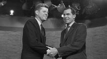Three presidential debates that changed history