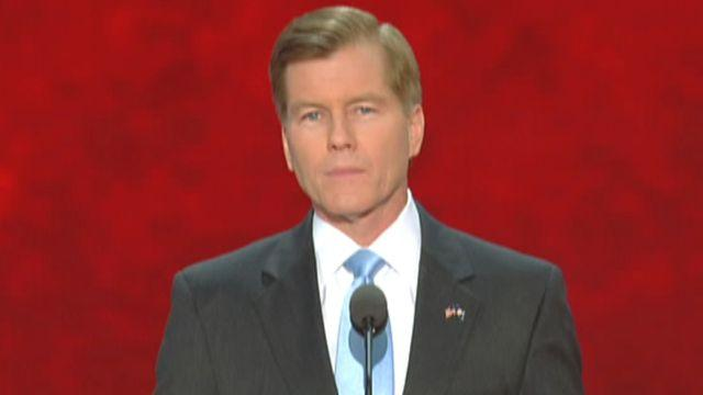 Gov. McDonnell: 2012 is about restoring the American Dream