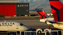 U.S. carrier Delta Air Lines expects fuel expenses to drop in 2019